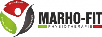 MARHO-FIT Physiotherapie in Magdeburg - Logo2