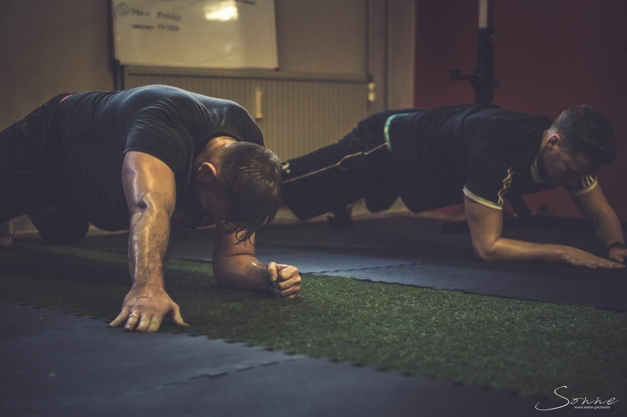 Funktionelles Training Indoor